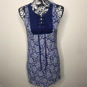 As you wish blue dress 💙
